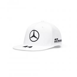 Cappellino Snapback Hamilton x Mercedes Benz